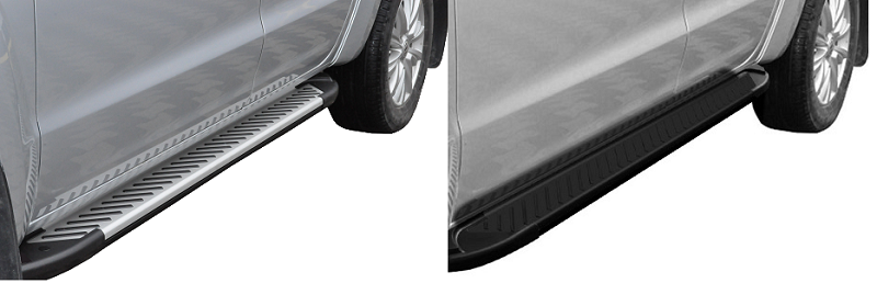 Truck Running Boards RAL-T Series