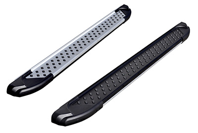 RAL Running Boards 5.5 Inch wide