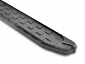 Jeep Grand Cherokee SUV Running Boards Romik® REC-B Side Steps (2011 - Present)