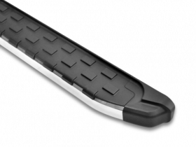 Buick Enclave SUV Running Boards Romik® REC-P Side Steps (2018-Present)