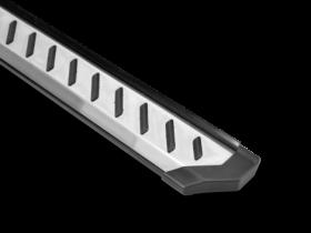 Chevrolet Captiva Sport SUV Running Boards Romik® RZR Side Steps (2013 - 2015)