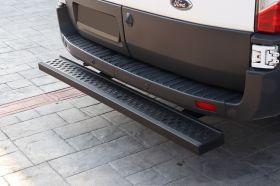Ford Transit RPD-C Rear Step (2014-Present)